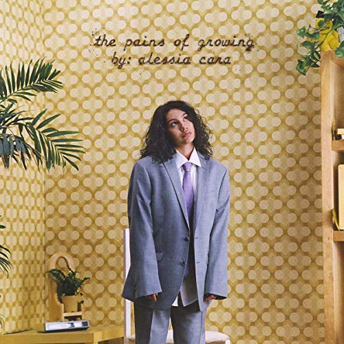 Alessia Cara/Pains Of Growing