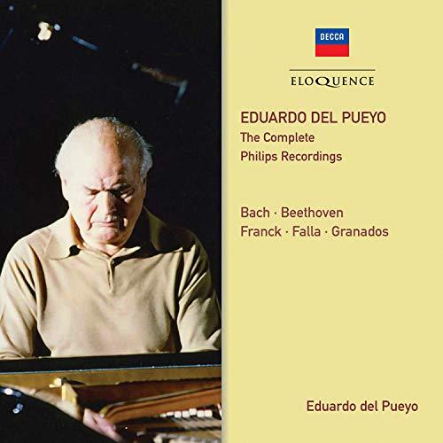 Eduardo Del Pueyo/Eduardo Del Pueyo: Complete Ph