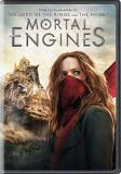 Mortal Engines Hilmar Sheehan Weaving DVD Pg13