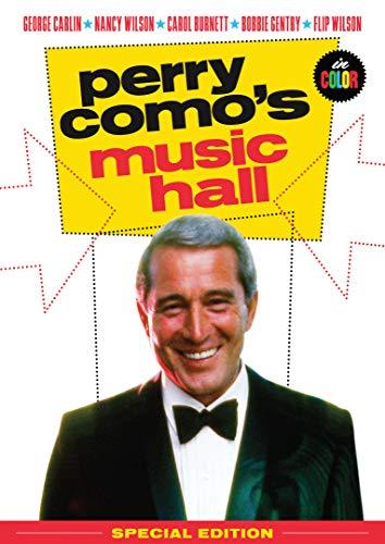 Perry Como's Music Hall/Perry Como's Music Hall@DVD@NR
