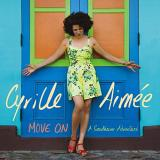 Cyrille Aimee Move On A Sondheim Adventure