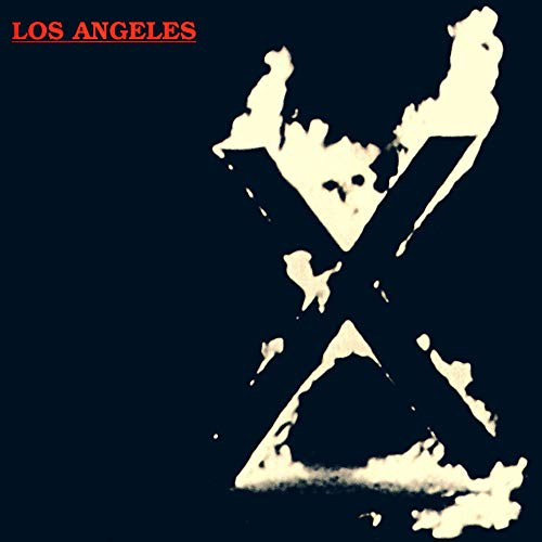 X/Los Angeles
