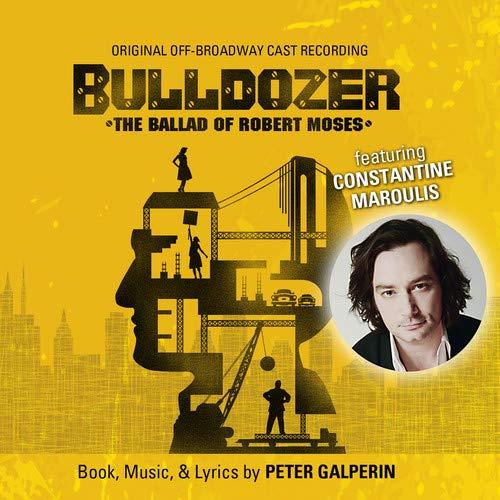 Bulldozer: The Ballad Of Rober/Bulldozer: The Ballad Of Rober