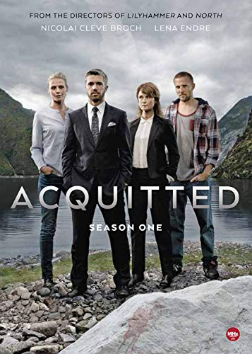 Acquitted: Season 1/Acquitted: Season 1