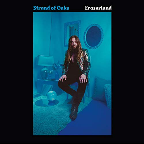 Strand Of Oaks/Eraserland