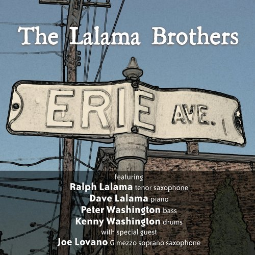 Lalama Brothers Erie Avenue