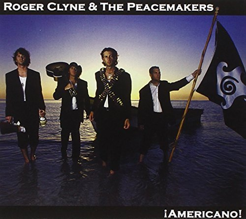 Roger & Peacemakers Clyne Americano!