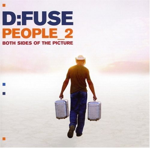 D Fuse People 2 Both Sides Of The Pi 2 CD Set