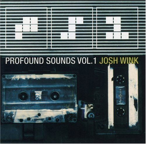 Wink Josh Vol. 1 Profound Sounds