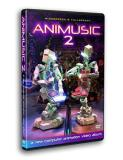 Animusic 2 New Computer Animation Video Album