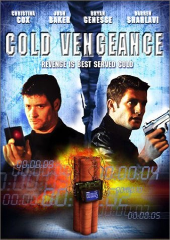 Cold Vengeance Cold Vengeance Clr R