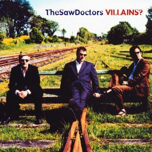 Saw Doctors Villians?