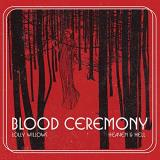Blood Ceremony Lolly Willows (purple Vinyl) Purple Vinyl Us Exclusive. 250 Copies. With Insert