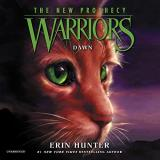 Erin Hunter Warriors The New Prophecy #3 Dawn Mp3 CD