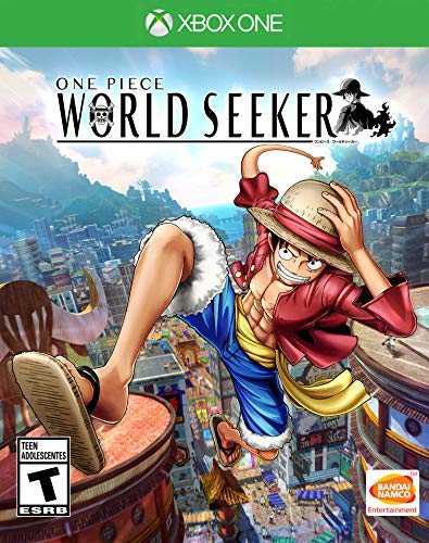 Xbox One One Piece World Seeker