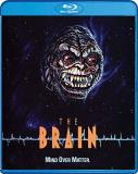 The Brain Bresnahan Preston Blu Ray R