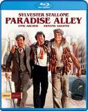 Paradise Alley Stallone Assante Canalito Blu Ray Pg
