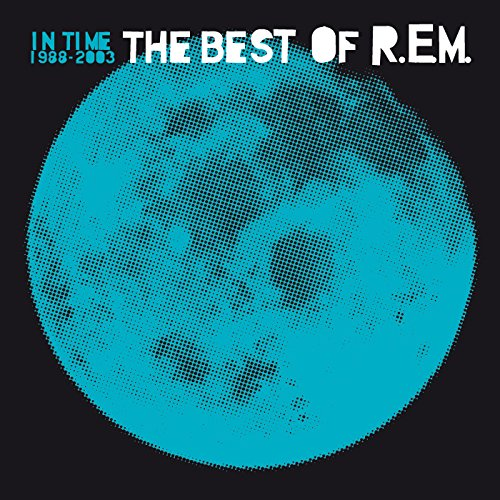 R.E.M. In Time The Best Of R.E.M. 1988 2003 [2 Lp]