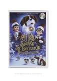 The Elf On The Shelf Santa's St. Bernards Save Christmas