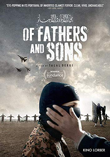 Of Fathers & Sons Of Fathers & Sons DVD Nr