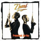 Zhane Pronounced Jah Nay 2xlp