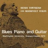 Henry Townsend & Roosevelt Sykes Blues Piano & Guitar