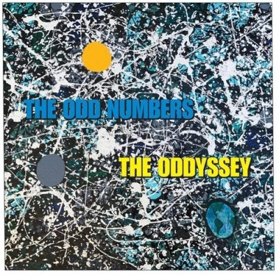 Odd Numbers/The Oddyssey