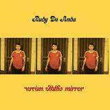Rudy De Anda The Mirror