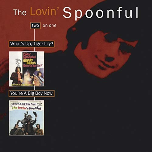 Lovin Spoonful What's Up Tiger Lily You're