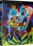 Dragon Ball Super Broly The Movie DVD Dc Pg