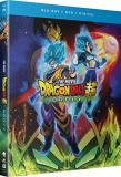 Dragon Ball Super Broly The Movie Blu Ray DVD Pg