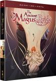 The Ancient Magus Bride Part 2 Blu Ray DVD Dc Nr