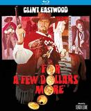 For A Few Dollars More Eastwood Van Cleef Volonte Blu Ray R