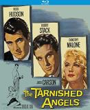 The Tarnished Angels Hudson Stack Malone Blu Ray Nr