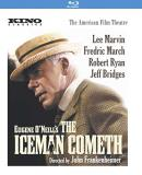 The Iceman Cometh Marvin March Blu Ray Pg