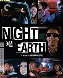 Night On Earth Ryder Rowlands Benigni Blu Ray Criterion