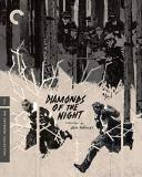Diamonds Of The Night Diamonds Of The Night Blu Ray Criterion