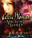 Celtic Woman Ancient Land CD Blu Ray