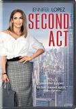 Second Act Lopez Hudgens Remini DVD Pg13