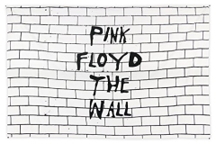 Tapestry Pink Floyd The Wall