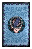 Tapestry Grateful Dead Syf Rose Tapestry Blue