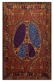 Tapestry Peace 3d