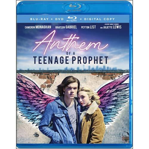 Anthem Of A Teenage Prophet/Anthem Of A Teenage Prophet