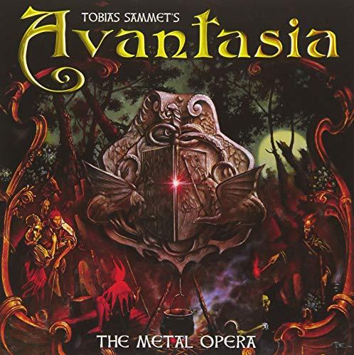 Tobias Sammet's Avantasia/Metal Opera