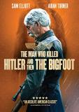 Man Who Killed Hitler And Then The Bigfoot Elliott Turner Livingston DVD Nr