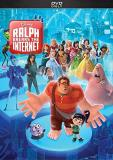 Wreck It Ralph Ralph Breaks The Internet Wreck It Ralph Ralph Breaks The Internet DVD Pg