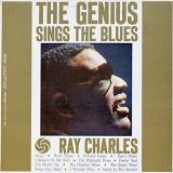 Ray Charles The Genius Sings The Blues (mono Brick And Mortar Exclusive) 2016 Remaster