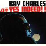 Ray Charles Yes Indeed! (mono Brick And Mortar Exclusive) 2016 Remaster