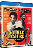 Black Gunn The Take Double Feature Blu Ray R