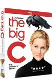 The Big C The Complete Series Blu Ray Nr